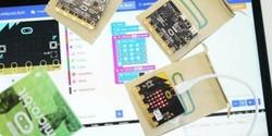 Mini-game Coding for Micro:bits