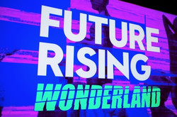 Mixcloud Presents: Future Rising Hong Kong