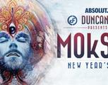 Moksha New Year's Eve - Nye by Duncan F