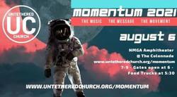 Momentum2021