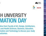 Monash University Information Day