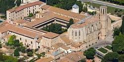 Monasterio de Pedralbes. Visita al claustro