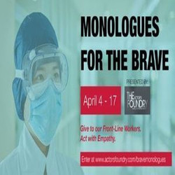 Monologues For The Brave