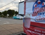 Moonlight Drive-in Cinema Doncaster