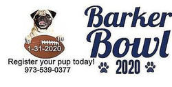 Morris Animal Inn's Barker Bowl