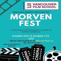 Morvenfest