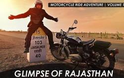 Motorcycle Tour Rajasthan