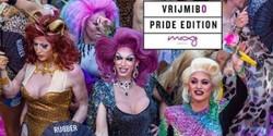 Moxy Vrijmibo - Pride Edition