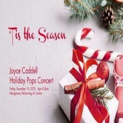 Mso Joyce Caddell Holiday Pops
