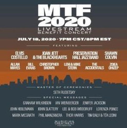 Mtf Livestream Benefit Concert 2020