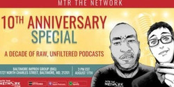 Mtr The Network! Live Podcast