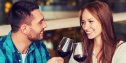 München's größtes Speed Dating Event (30 - 45 Jahre)