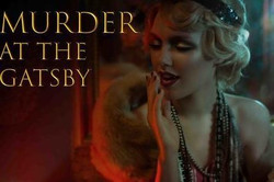 Murder at the Gatsby