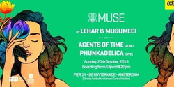 Muse by Lehar & Musumeci - Ade Boat Party