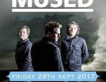 Mused- Uk no1 Muse Tribute Act- Live in Belfast