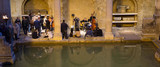 Museum at Night with Live Music at The Roman Baths