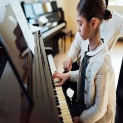 Music Classes - Lessons Begin in September