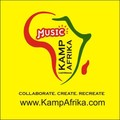 Music Kamp Afrika