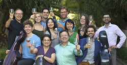 Music in the Vineyards - Chamber Music Festival
