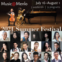 Music@menlo Summer Festival
