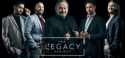Nashville Quartet, New Legacy Project, present free live concert in McKinney