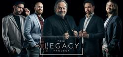 Nashville based quartet, New Legacy, live in concert at Bruceville-Eddy United Methodist Church