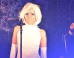 Nathassia Feel The Future Now Tour (Bath)