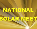 National Solar Meet