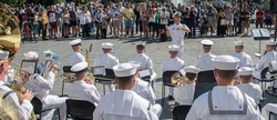 Navy Band Northeast: Jack Tar Brass Band presented by Newport Classical