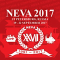 Neva 2017 - 14th International Maritime Exhibition & Conferences of Russia