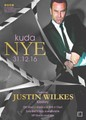 New Year's Eve 2016: Featuring Justin Wilkes