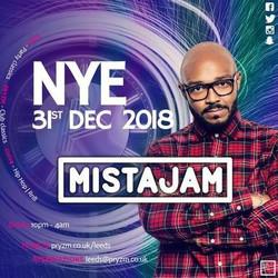 New Year's Eve 2018 ft. Mistajam
