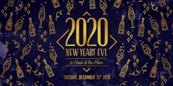 New Year's Eve 2020 at Howl at the Moon Louisville!