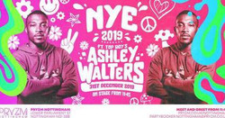 New Year's Eve ft. Ashley Walters