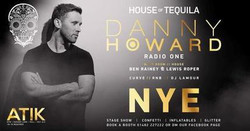 New Year's Eve ft. Danny Howard