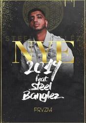 New Year's Eve ft. Steel Banglez