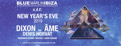 New Year's Eve with Dixon b2b Âme & Denis Horvat