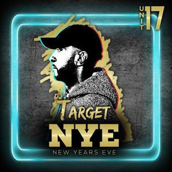 New Years Eve 2018 ft. Dj Target