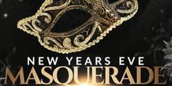 New Years Eve Masquerade Ball Toronto