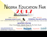 Nigeria Education Fair