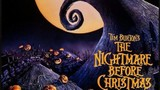 Nightmare Before Christmas Movie Fundraiser