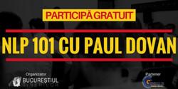 Nlp 101 cu Paul Dovan modulul 2