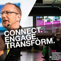 Nordic Digital Business Summit 2017