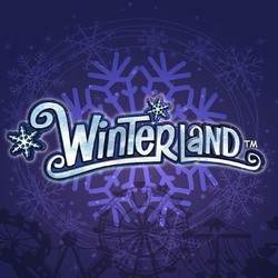 North Sydney's World Of Fun Winterland