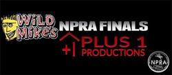 Northwest Professional Rodeo Association Finals