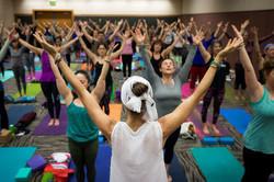 Northwest Yoga Conference