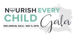 Nourish Every Child 2nd Annual Gala