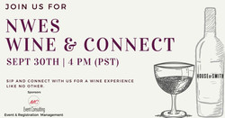 Nwes Wine and Connect