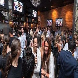 Nyc Networking Party for Creative, Tech, and Business Professionals