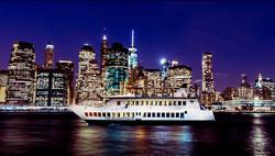 Nyc Skyline Dinner Cruise 2021